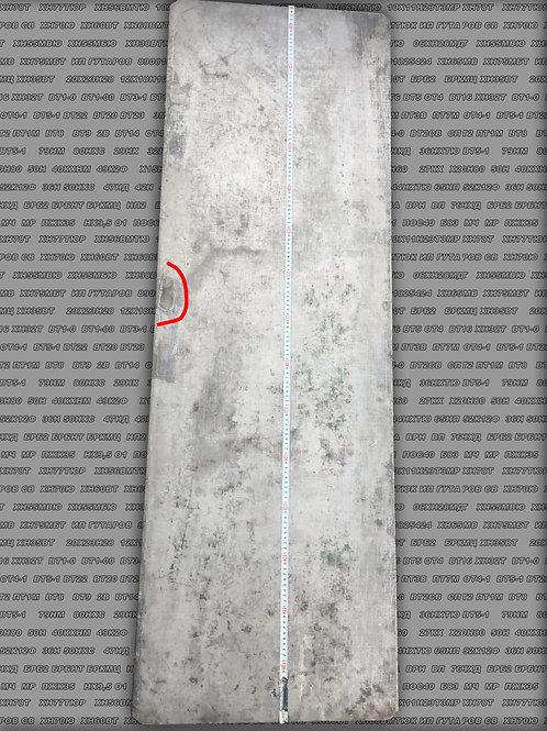 Лист титановый ПТ3В  8 мм