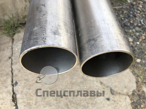 Труба титановая ПТ7М  70х2,5 мм