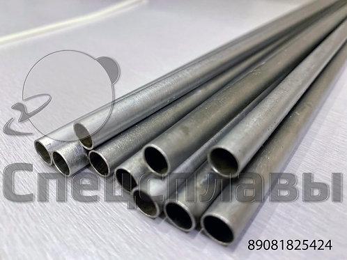 Труба молибденовая МЧ  8,0х0,5 мм