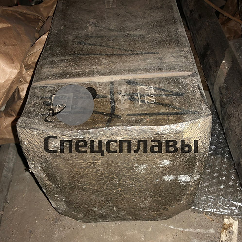 Поковка ВТ22   180х180х600