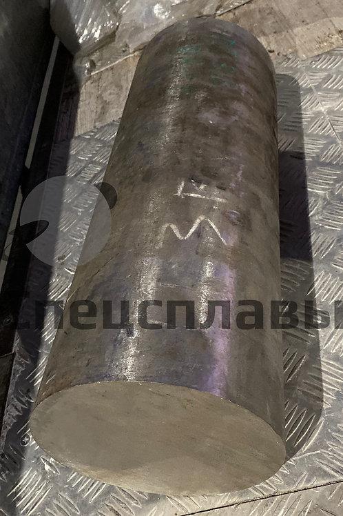 Круг титановый ПТ3В диаметр 170 мм