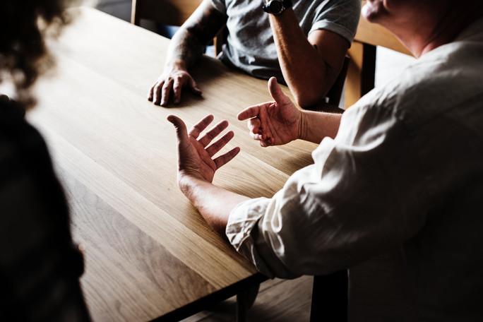 A look inside BfE: Growth & Partnerships Team