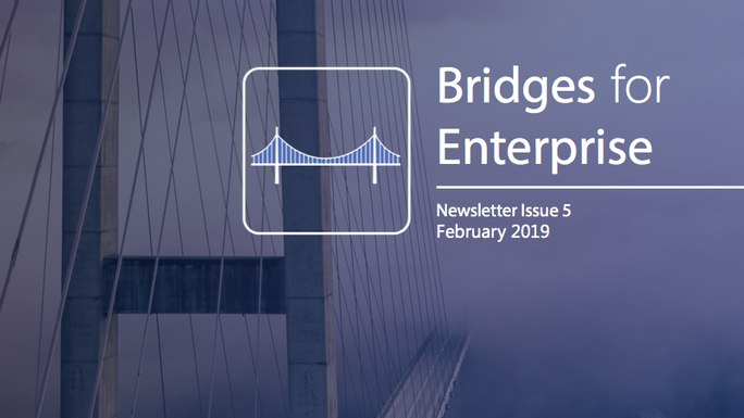 BfE Newsletter Issue 5