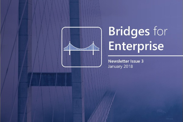 BfE Newsletter Issue 3