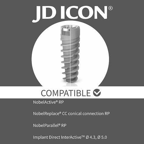 JD ICON® SET