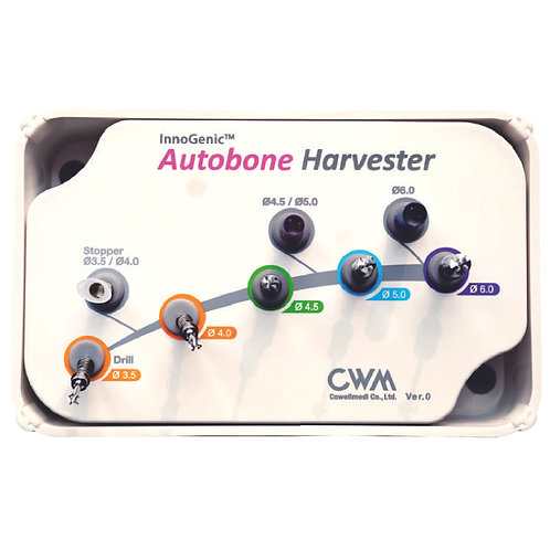 Autobone Harvester