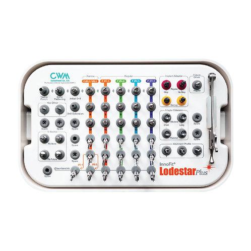 InnoFit Lodestar Plus Kit