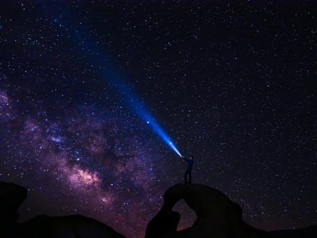 Ano Novo Astrológico 2018: o ano da expansão interior e do propósito