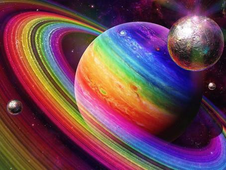 Trânsito de Saturno pelas casas do Mapa Astral: entenda como ele pode influenciar sua vida