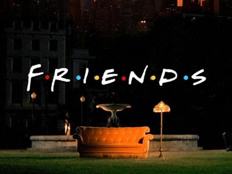 Dia do amigo: descubra os signos dos personagens de FRIENDS