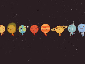 Astrologia: confira a datas em que os planetas estarão retrógrados em 2019