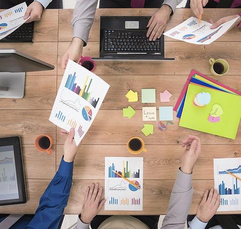 Adaptation marketing StratXport