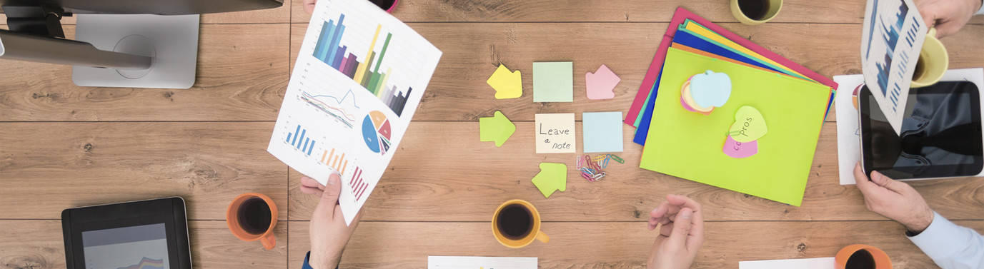 Estrategia de marketing digital adecuada a sus objetivos