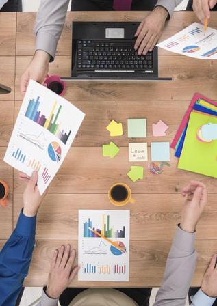 PRINCIPLES OF BUSINESS, MARKETING & FINANCE