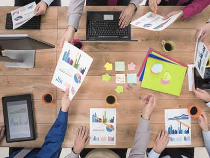 Como a comunicação empresarial pode ser aplicada em seus projetos - Parte #1