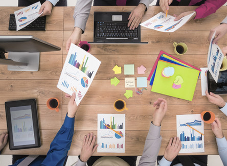 How to create synergy in the workplace
