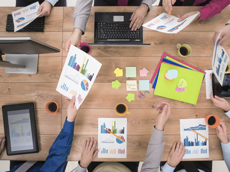Metrics for a Successful Startup