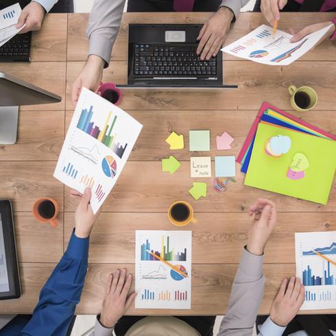 Planejamento e Estratégia das Mídias Digitais