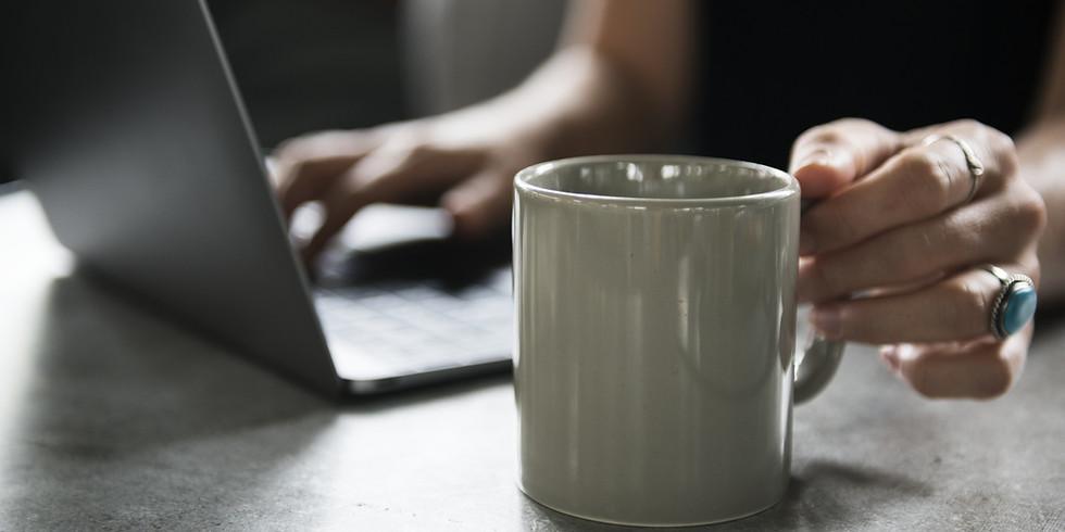 May Online Board Meeting