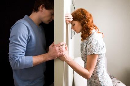 Podpora ob razvezi