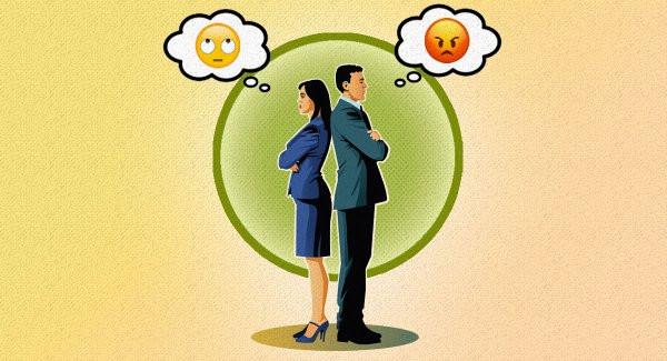 Pasivno agresivna komunikacija in vedenje