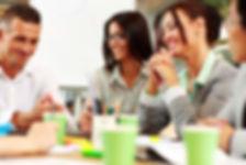 Promocija zdravja na delovnem mestu in doma