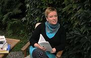 Alja Stvarnik - specialistka zakonske in družinske terapije