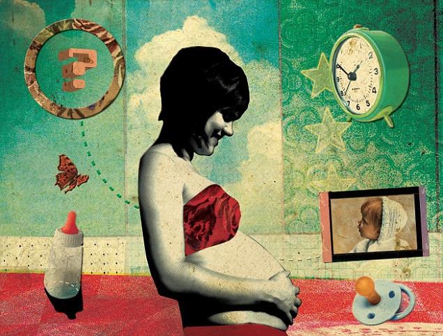 Ob izzivih (ne)plodnosti