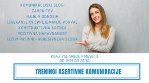 Trening asertivne komunikacije