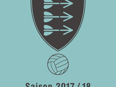 Broschüre FC Pfyn 2017