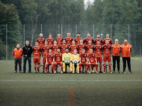 Der FC Pfyn überwintert in Lauerstellung