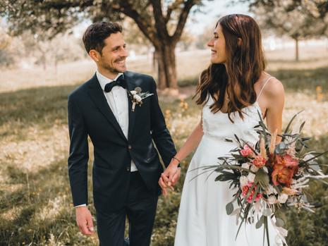 Hochzeit Alessandra & Rico