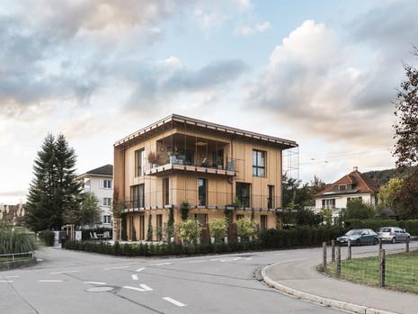 Haus Weinfelden