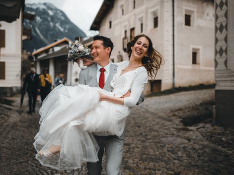 Hochzeit Natalie & Pascal