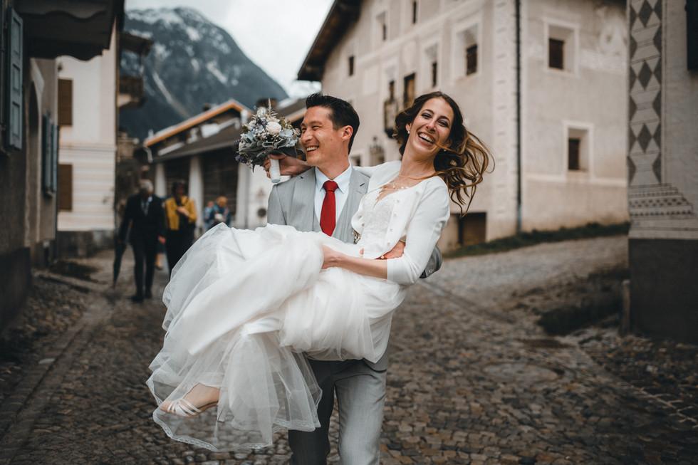 Hochzeitsfotografie, Bergün, Graubünden, Getting Ready, Shooting, Brautpaar, Fotografie, Hochzeit, Jan Keller Photography