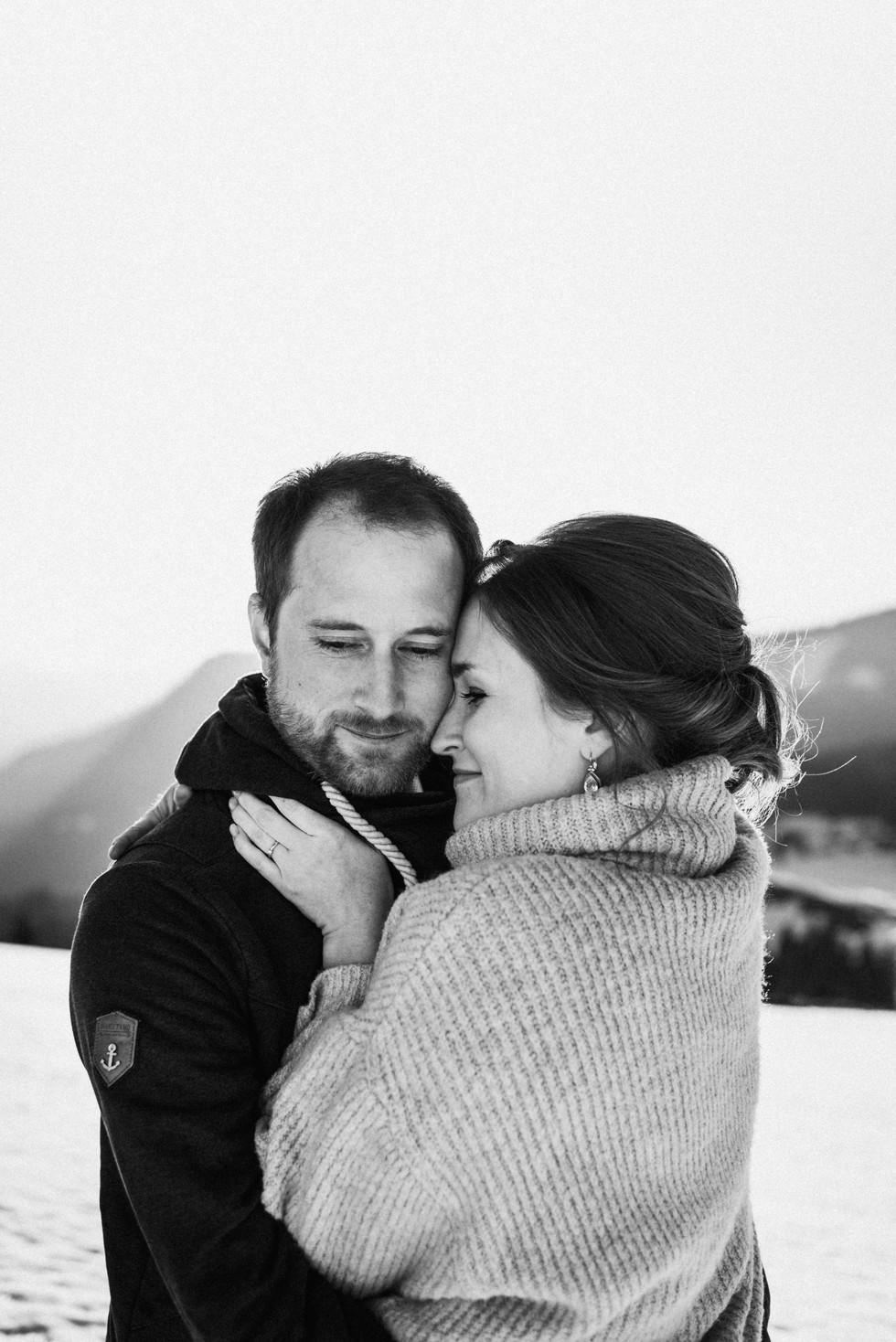 Paarshooting Miriam & Luca