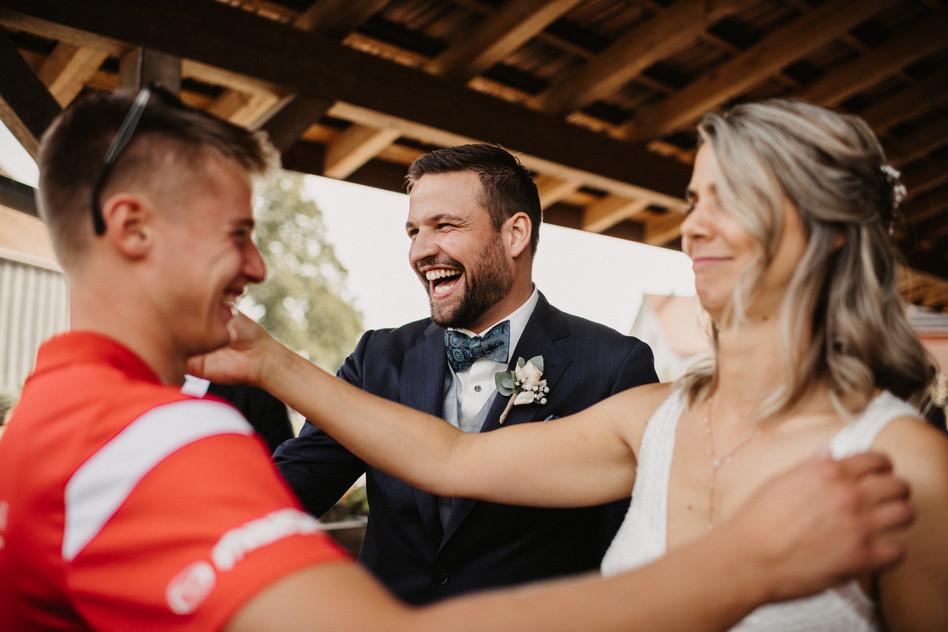 Hochzeitsfotografie, Uesslingen, Thurgau, Getting Ready, Shooting, Brautpaar, Fotografie, Hochzeit, Sonnenuntergang, Jan Keller Photography