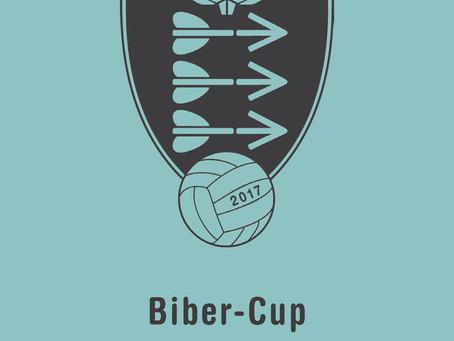 Broschüre Biber-Cup 2017
