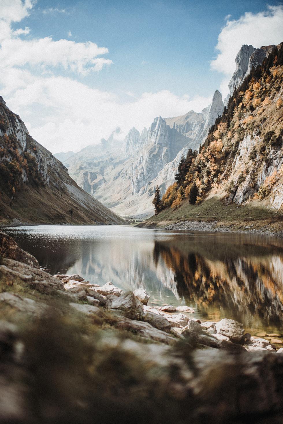 Wanderung Alpstein, Jan Keller Photography