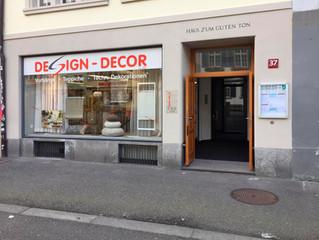 Laden wieder wie gewohnt geöffnet