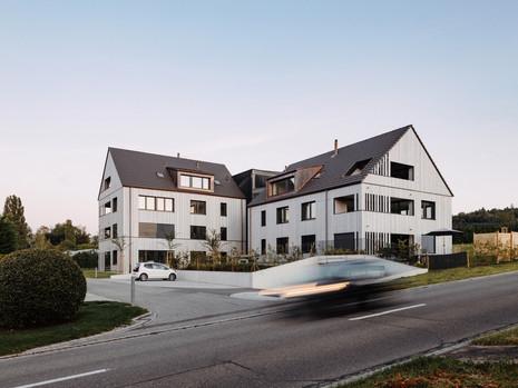Haus Fruthwilen