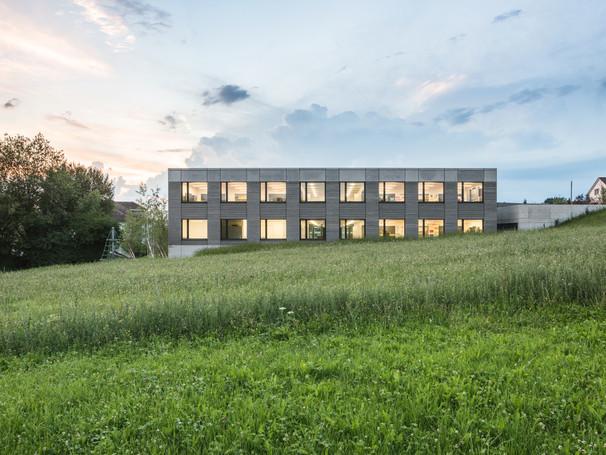 Schulhaus Münchwilen
