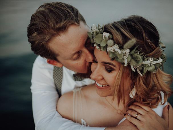 Hochzeit Olivia & Fred