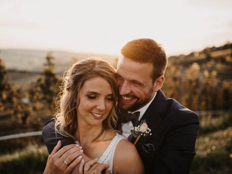 Hochzeit Nadja & Christian