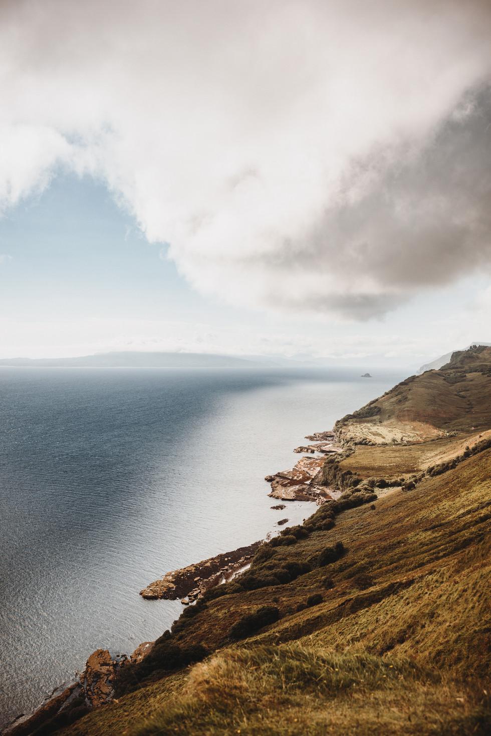 Roadtrip Scotland