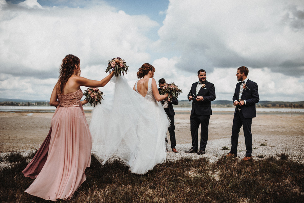 Hochzeitsfotograf Thurgau, Jan Keller Photography