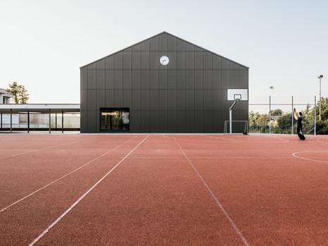 Schulhaus Aadorf