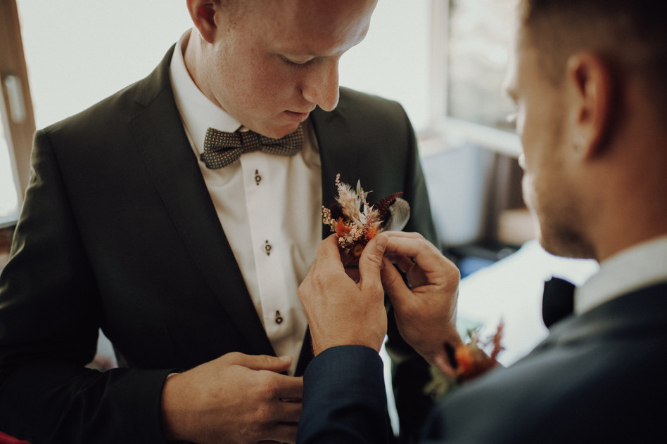 Hochzeitsfotografie Thurgau, Jan Keller Photography