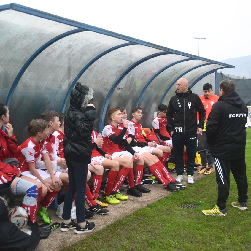 FC Pfyn