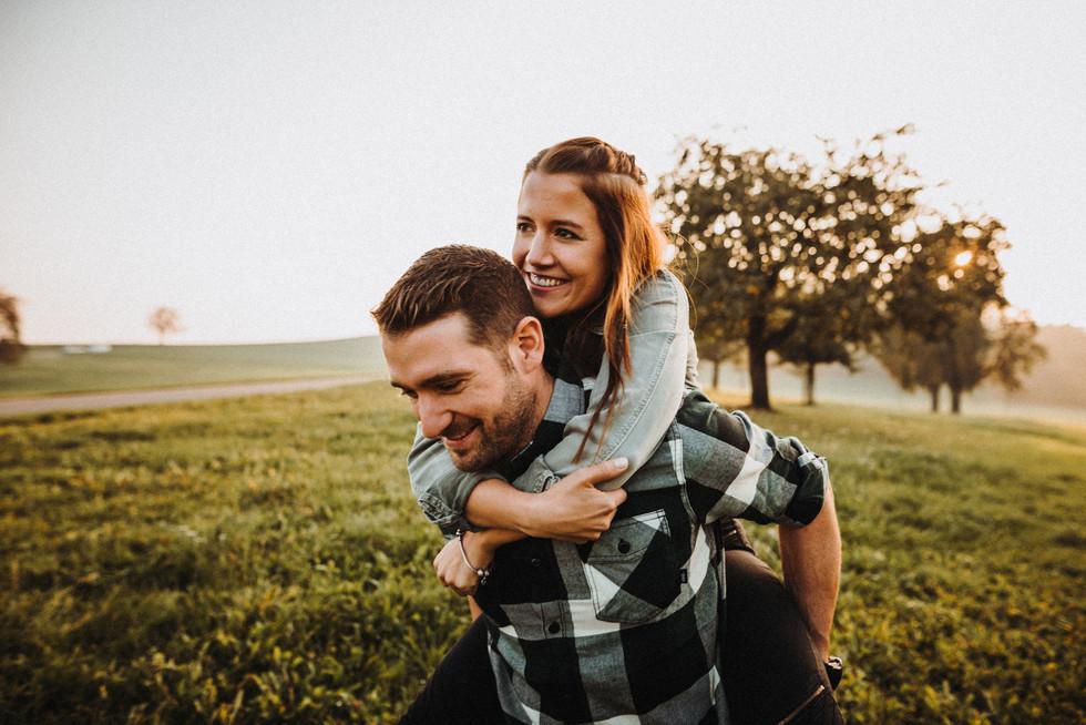 Verlobung Fotografie Hochzeitsfotografie Schweiz